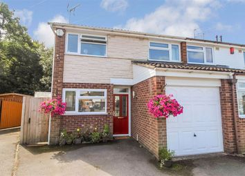 3 bed end terrace house for sale in Court Leet, Binley Woods, Coventry CV3