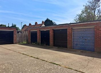 Thumbnail Parking/garage for sale in Downview Way, Yapton, Arundel, West Sussex