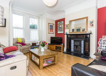 Thumbnail 5 bed end terrace house for sale in College View, Mutley, Plymouth