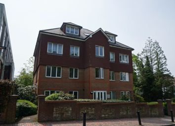 Thumbnail 2 bed flat for sale in Culverden Park, Tunbridge Wells