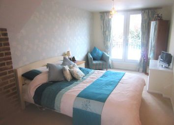 Thumbnail 3 bed property to rent in Slough Road, Datchet, Slough