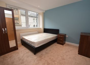 Thumbnail 2 bedroom flat to rent in Gower Street, Derby