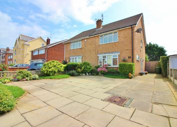 3 bed semi-detached house for sale in Windsor Road, Southport PR9