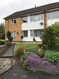 Thumbnail 2 bed flat to rent in 17 Angela Close, Hampton Dene, Hereford
