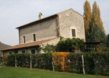 Thumbnail 3 bed villa for sale in La Bruna, Umbria, Italy