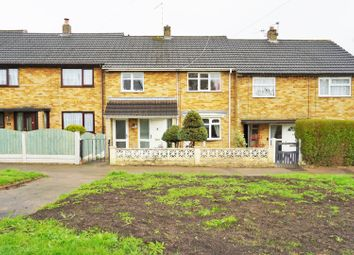 Wye Road, Clayton, Newcastle ST5. 3 bed town house for sale