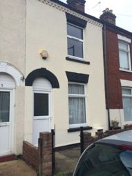 Thumbnail 3 bedroom terraced house to rent in Century Road, Great Yarmouth