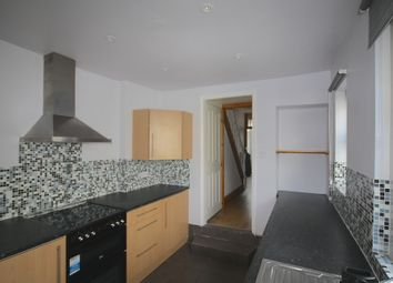 Thumbnail 2 bed terraced house to rent in Wyndham Road, Pontcanna
