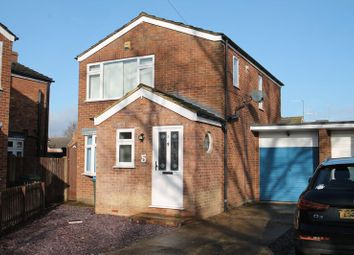 Thumbnail 3 bed detached house to rent in Moor End Close, Edlesborough, Buckinghamshire