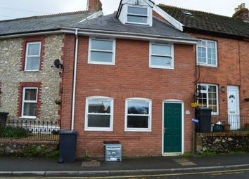 Thumbnail 1 bedroom end terrace house for sale in Combe Street, Chard