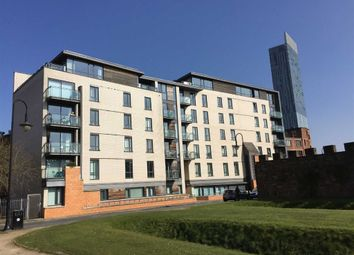 Thumbnail 1 bed flat to rent in 360 Building, 1 Rice Street, Castlefield