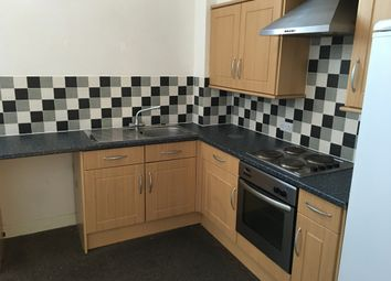 Thumbnail 2 bedroom flat for sale in Standishgate, Wigan