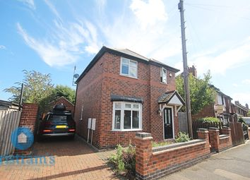 3 bed detached house for sale in Norfolk Road, Long Eaton, Nottingham NG10