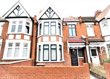Thumbnail 4 bed terraced house for sale in Devonshire Road, Harrow