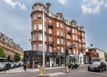 Thumbnail 1 bed flat for sale in Pembridge Villas, London