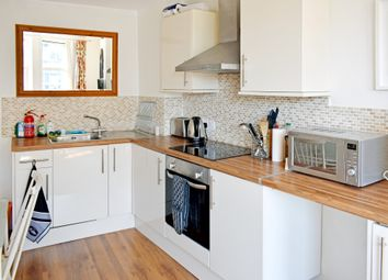 Thumbnail 1 bed flat to rent in The Priory, Webber Street