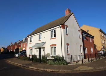 4 bed detached house for sale in Sturmer Road, Brickhill, Bedford MK41