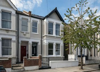 Thumbnail 2 bed flat for sale in Willcott Road, London