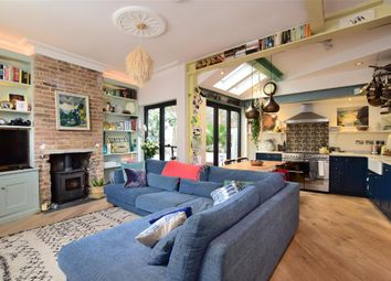 Thumbnail 3 bed end terrace house for sale in Shaftesbury Road, Brighton, East Sussex