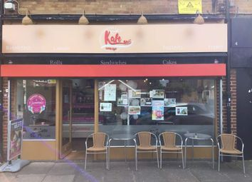 Thumbnail Restaurant/cafe for sale in Glebe Avenue, Ickenham, Uxbridge