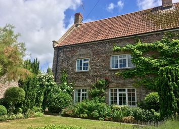 Thumbnail 3 bed semi-detached house to rent in Westbury Sub Mendip, Wells
