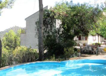 Thumbnail 4 bed property for sale in 4 Plaza Poligono, Serra, Valencia-