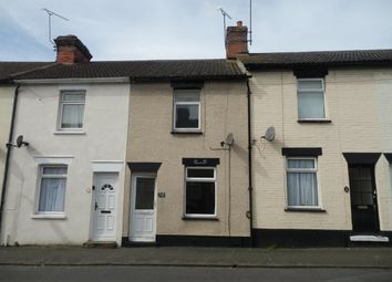 Thumbnail 2 bed terraced house for sale in Princess Street, Parkeston