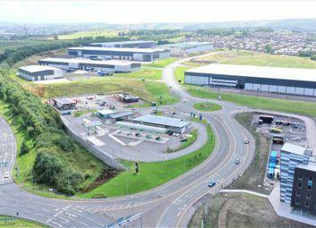Thumbnail Industrial to let in Burnley Road, Blackburn