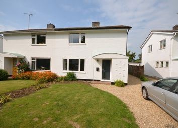 Thumbnail 3 bed property to rent in Kings Grove, Barton, Cambridge