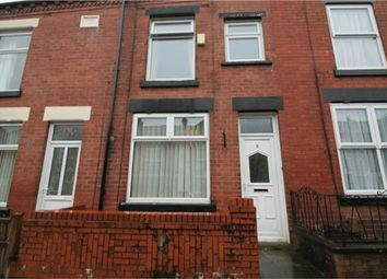 Thumbnail 2 bedroom terraced house for sale in Wilmot Street, Smithills, Bolton, Lancashire