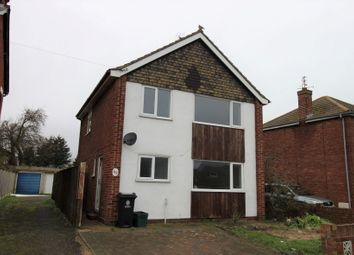 Thumbnail 3 bed detached house for sale in 69 North Road, Clacton-On-Sea, Essex