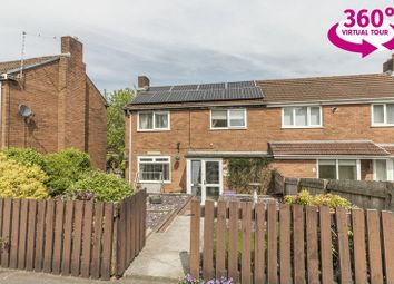 Thumbnail 2 bed semi-detached house for sale in Maendy Way, Cwmbran, View 360 Tour At Ref#00006776