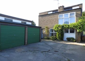 Thumbnail 5 bed detached house for sale in Woodbridge Road, Ipswich