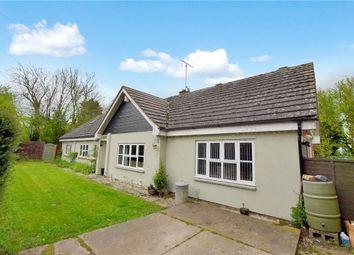 Thumbnail 4 bedroom bungalow for sale in Tilbury Green, Ridgewell, Halstead