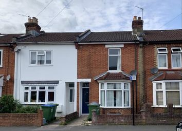 2 bed terraced house for sale in Clarendon Road, Southampton SO16
