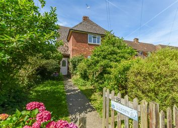Thumbnail 2 bed maisonette for sale in Leachcroft, Chalfont St Peter, Buckinghamshire