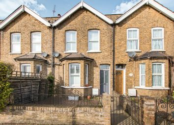 Thumbnail 2 bed terraced house for sale in Beverley Cottages, London