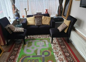 Thumbnail 3 bed terraced house to rent in Trotwood Road, Chigwell