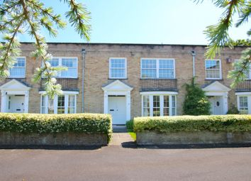 Thumbnail 3 bed terraced house for sale in Courtenay Place, Lymington, Hampshire