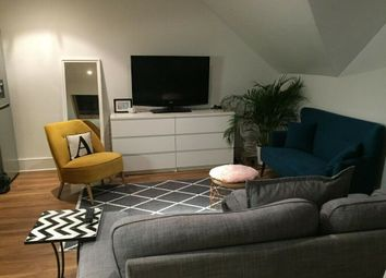 Thumbnail 1 bed flat to rent in Gleneagle Rd, London