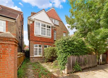 The Avenue, London W4. 6 bed detached house for sale