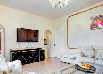 Thumbnail 4 bedroom flat for sale in Brondesbury Park, London