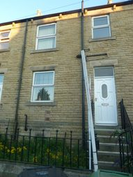 Thumbnail 2 bed terraced house to rent in Dearnley Street, Dewsbury