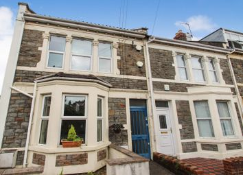 Thumbnail 1 bed flat for sale in Repton Road, Bristol