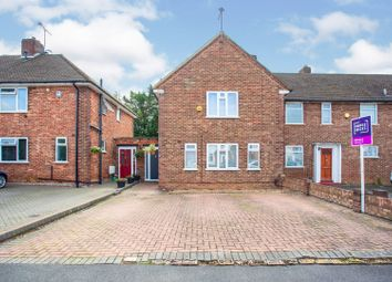 Long Drive, Ruislip HA4. 3 bed end terrace house