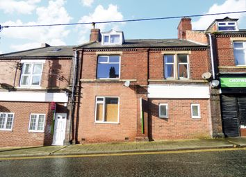 Thumbnail 1 bedroom flat for sale in Derwent Street, Chopwell, Newcastle Upon Tyne