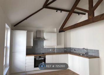 1 bed flat to rent in Grosvenor Street, Cheltenham GL52