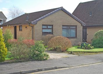 Thumbnail 3 bed detached bungalow for sale in Robert Bruce Court, Larbert
