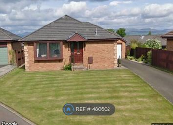 Thumbnail 2 bedroom bungalow to rent in Ladywell Park, Auchterarder