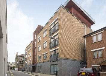 Thumbnail 2 bedroom flat to rent in Mackintosh Lane, London